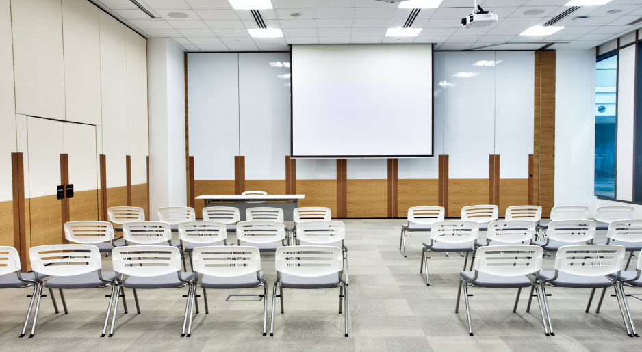 Important inside Facilities of a Training Room – The Liberal Blogger